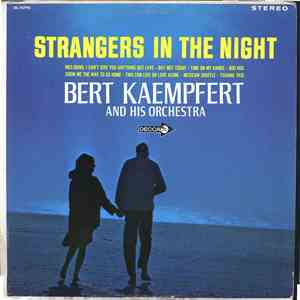 Bert Kaempfert And His Orchestra - Strangers In The Night download