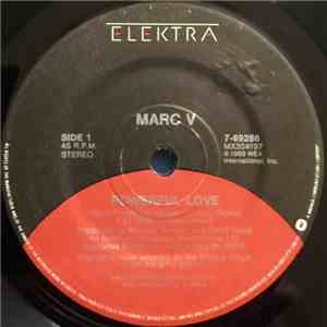 Marc V. - Powerful Love download