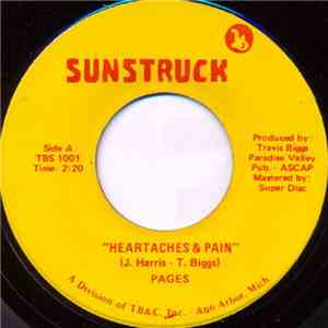 Pages - Heartaches & Pain download