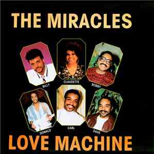 The Miracles - Love Machine download