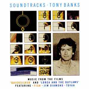 Tony Banks - Soundtracks download