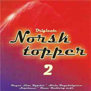 Various - Originale Norsktopper 2 download